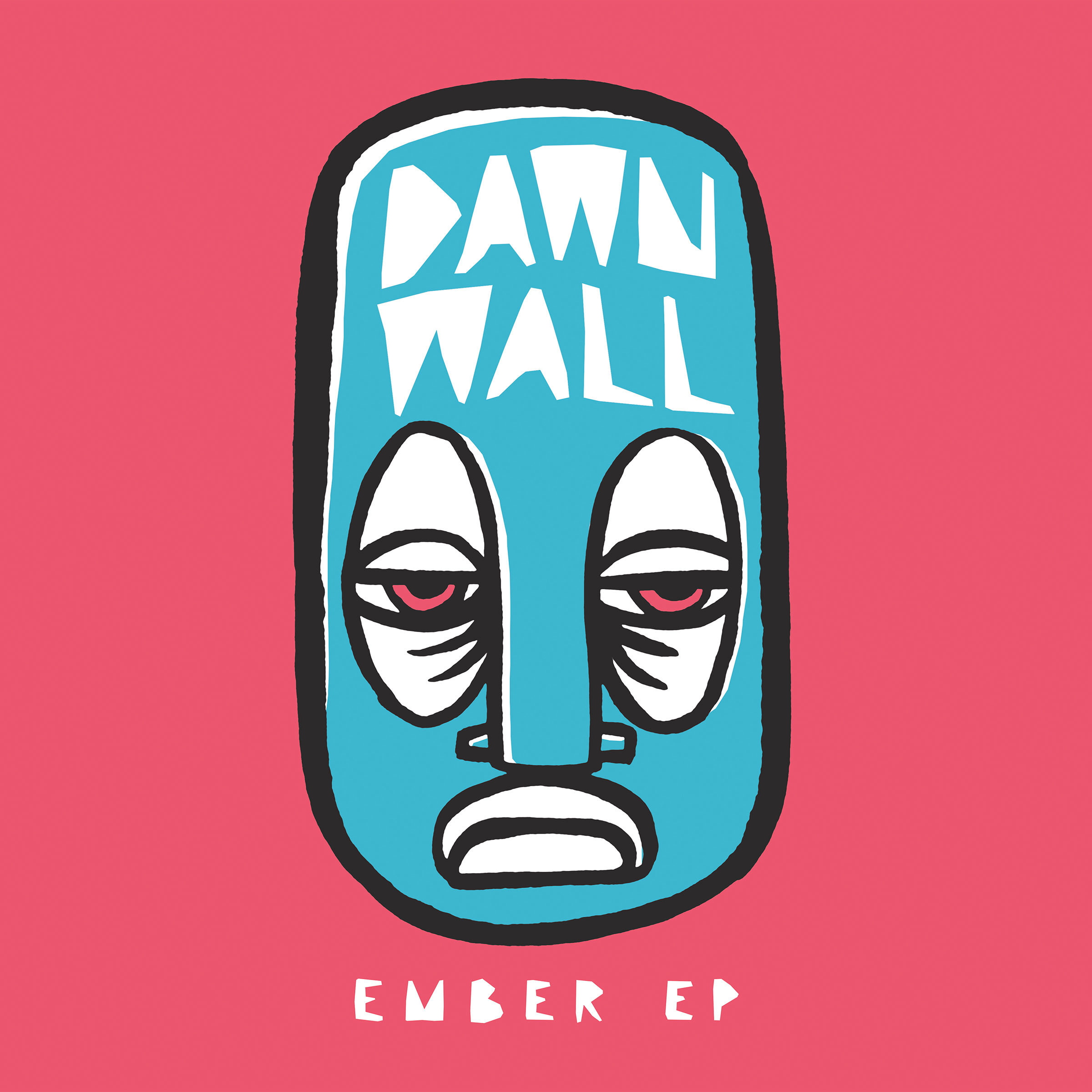 INT034 - Dawn Wall - Ember EP