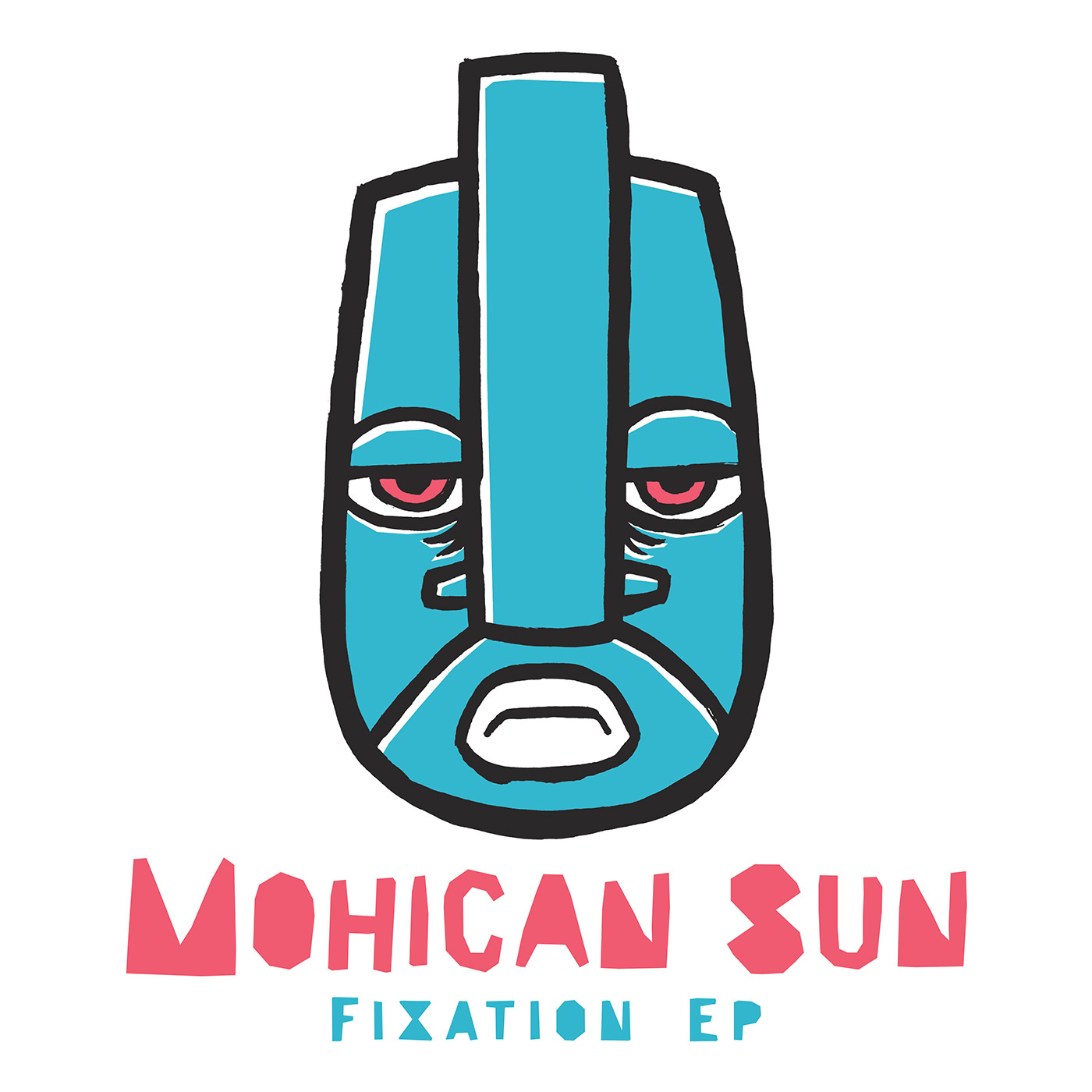 INT039 - Mohican Sun - Fixation EP