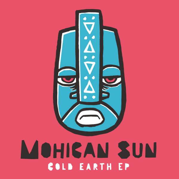 INT043 - Mohican Sun - Cold Earth EP